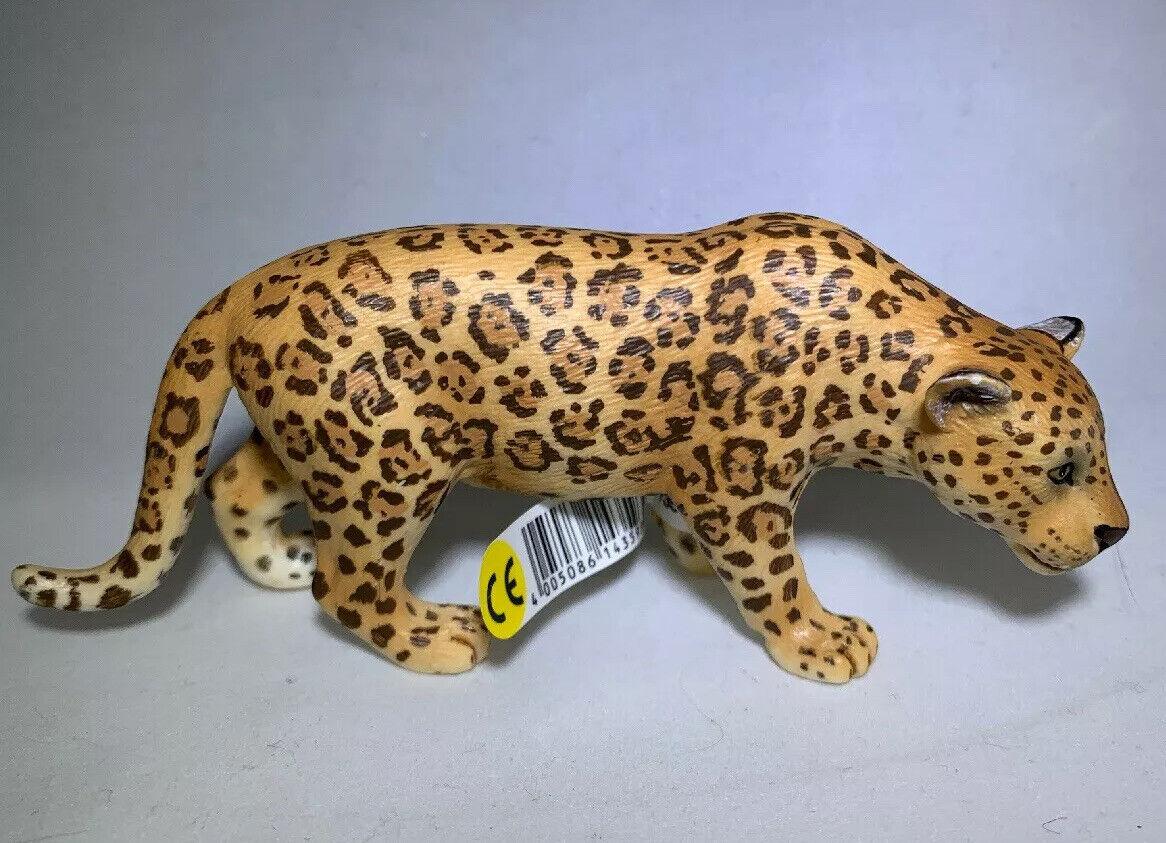 nuevo! Schleich Wild Life Nº 14359 jaguar