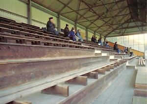 Non-League-Football-Ground-Postcard-Haywards-Heath-FC-Hanbury-Park-Stadium