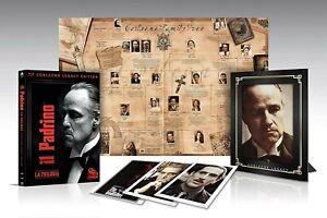Il-Padrino-La-Trilogia-Corleone-Legacy-Limited-Edition-4-Blu-Ray-poster-NUOVO