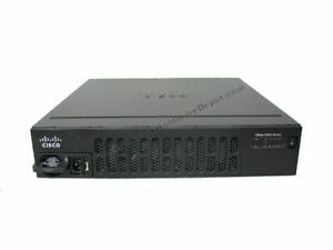 Cisco-ISR4351-K9-Integrated-Services-Router-ISR4351-1-Year-Warranty