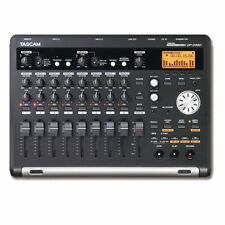 Tascam DP-03SD Digital Portastudio 8-Track USB Audio Recorder + 4GB SD Card