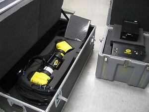 Image of Faro-DPI-AFI-5000 by Bullseye Calibration