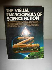The Visual Encyclopedia of Science Fiction by Brian Ash (1977, Paperback) B143