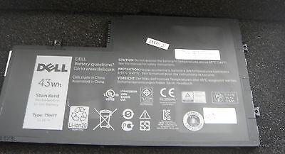 Abile Batteria Originale Dell Trhff 01v2f 01v2f6 0dfvyn 0pd19 1v2f6 58dp4 P39f Neuve