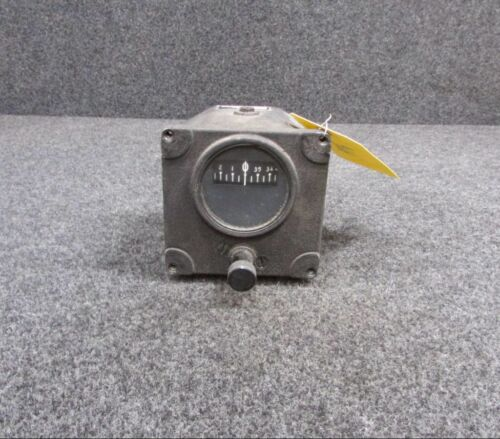 Directional Gyro Ind 350-340 Aircraft inst