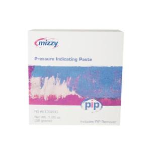 Keystone 6120200 Mizzy PIP Pressure Indicator Paste Silicone White 1.25 Oz Jar