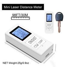 Milwaukee LDM30 30 m Tel/émetro l/áser