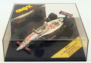 Onyx-1-24-Escala-Modelo-de-Coche-5010-Indy-K-Mart-Havoline-Lola-5-Nigel-Mansell
