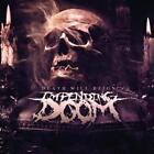 Death Will Reign von Impending Doom (2013)