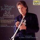 Virtuoso Trumpet (CD, Nov-2004, Telarc Distribution)