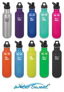 Klean Kanteen Water Bottle Bike Cage for 27-Ounce Bottles