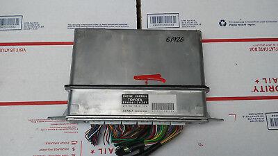 Plug /& Play 2006 Lexus GS300 ECU ECM PCM Engine Computer P//N 89666-30360