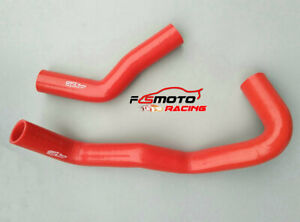 Red-Silicone-Radiator-Hose-Kit-for-Toyota-Hilux-2-4-DIiesel-LN60-LN61-LN65-84-91