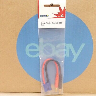 NEW Dynamite Banana to EC3 Device Charge Adapter DYNC0072