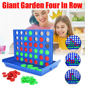 Connect-4-In-A-Row-Four-In-A-Line-Board-Game-Children-Family-Fun-Educational-Toy
