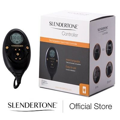 SLENDERTONE CONTROLLER - For use with Slendertone Bottom and Arms Garments