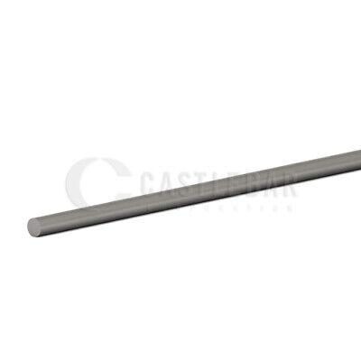 "Castlebar 7//16 X 4/"" GPC Grade 9008//C2 Solid Round Tungsten Carbide Blank Rod"