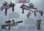 Laser-Tag-Commercial-New-Business-Pkg-10-Laser-Guns-10-Smart-Headbands-Equipment miniature 3