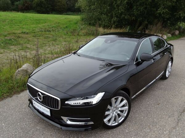 Volvo S90 2,0 T8 407 Inscription aut. AWD - billede 1