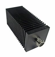 Bird 100-st-mn 100 Watt 50 Ohm Continuous Duty Rf Load Good Up To To 4 Ghz
