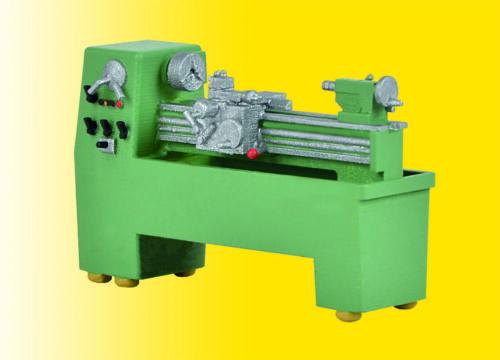 Kibri 38672 listo modelo h0 máquina de torneado