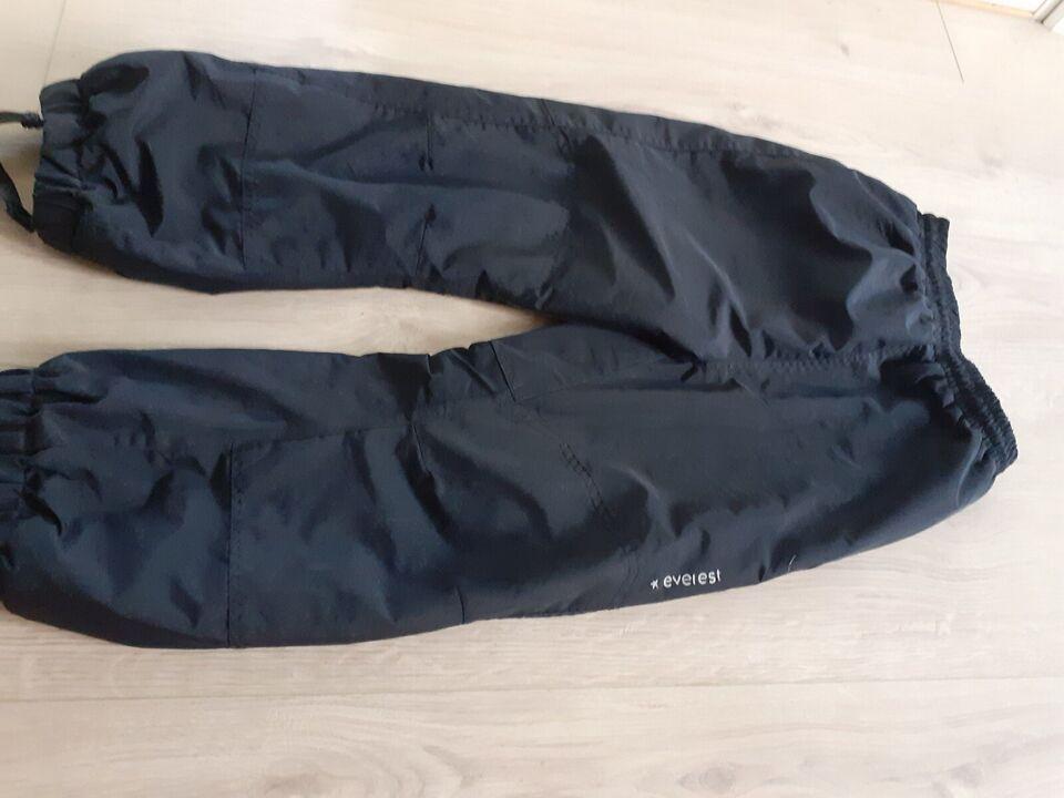 Buksedragt, Ski bukser, Everest