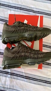 Details about Nike Air Max 95 Ultra JCRD Size 10