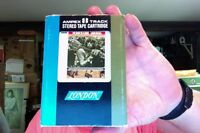 John Mayall & Bluesbreakers- Diary of a Band- used 8 Track tape- real nice