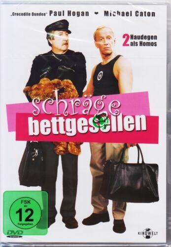 1 von 1 - Schräge Bettgesellen   DVD NEU