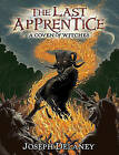 The Last Apprentice: A Coven of Witches by Joseph Delaney (Hardback, 2010)
