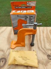 Vintage Jorgensen No 1623 3 Hold Down Clamp Usa Metalworking Woodworking Tool