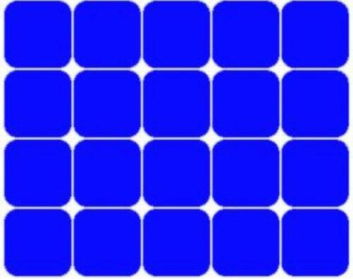 70 off Square stickers 25 x 25mm Lots of colours available ! Filing /& Coding