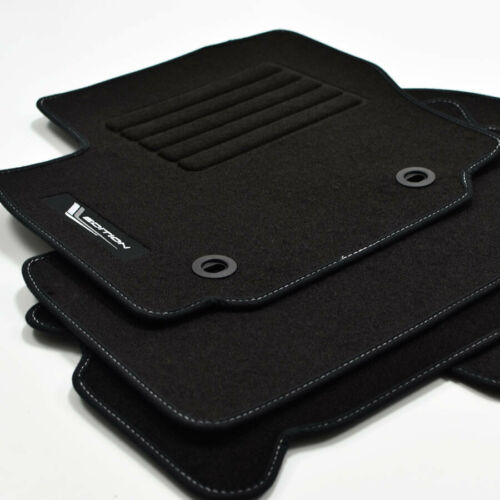 05//2006-2015 VBS Tappetini professionisti in velour Edition Tappetini Per Ford S-MAX ab BJ