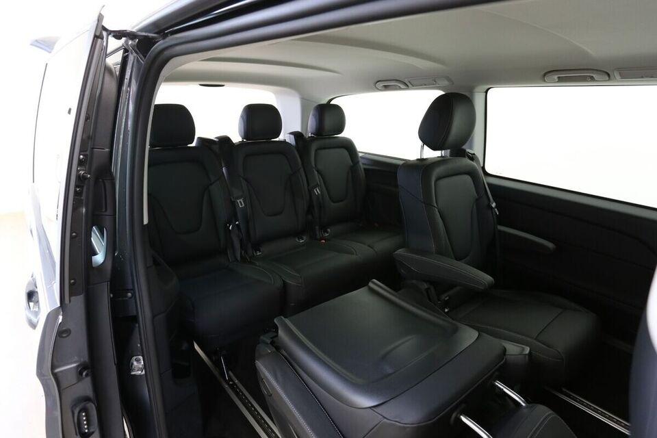 Mercedes V300 d 2,0 Edition aut. XL d Diesel aut.