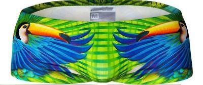 * Swimwear Slip Men - BaÑador Slip Hombre - Talla Xl (82-92 Cm) Prodotti Di Qualità In Base Alla Qualità