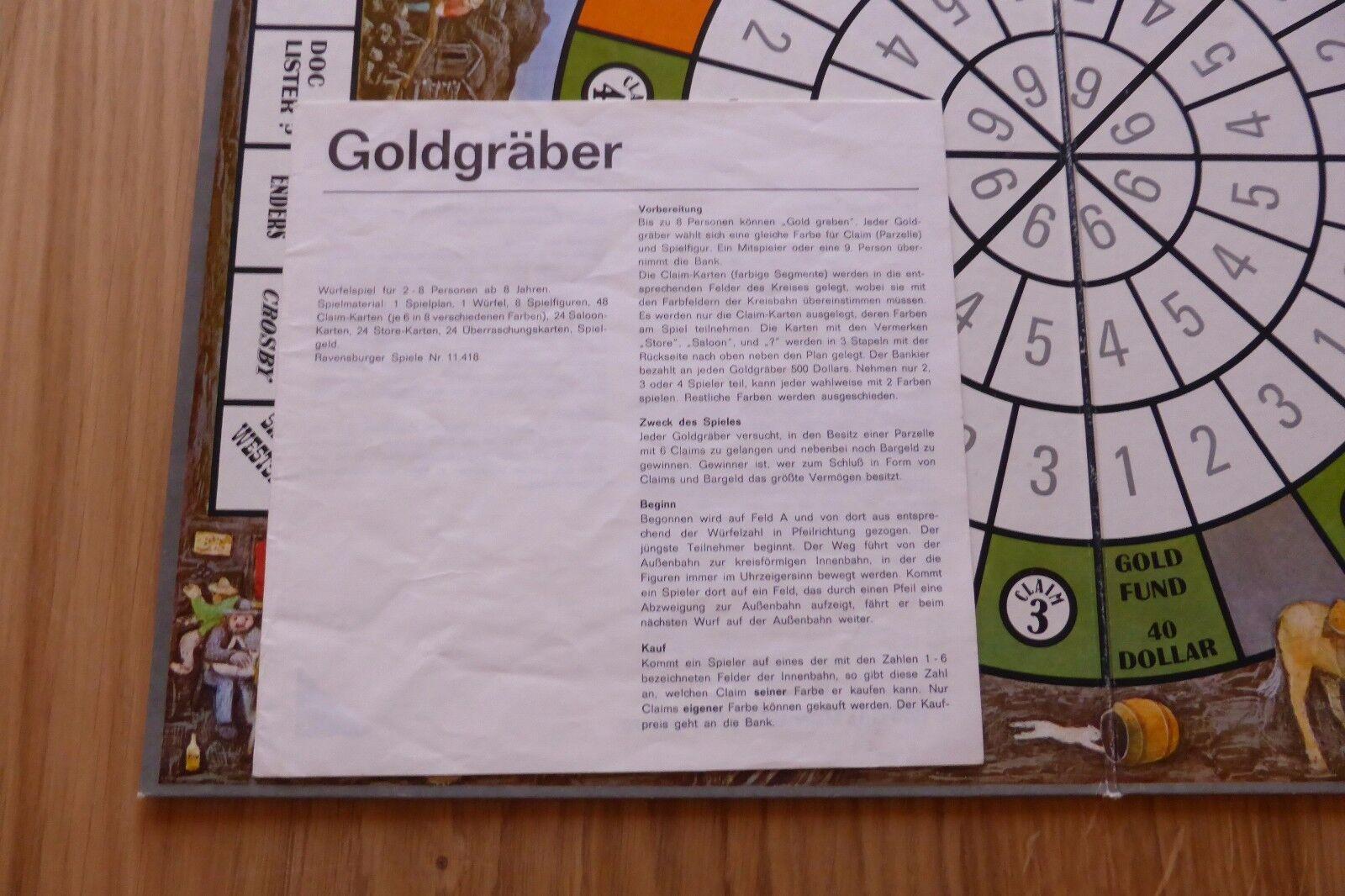 Goldgräber     Ein Spiel von Ravensburger d2eec6