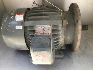 Motor 10 Hp Us Motors Co1 R733a F Ebay