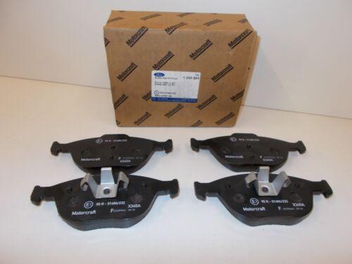 Original Bremsbeläge vorne 1359884  Fiesta V ST150 150PS Focus MK1 ST170