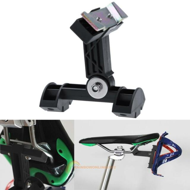 Origin8 Twin Bicycle Bottle Cage Hydracage HydroRail Double Seat Bracket Holder