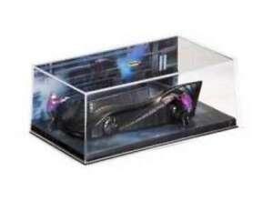 1-43-Batman-Batmobile-Pelicula-1989-Diorama-figuras-Armour-Mode-ESCALA-DIECAST