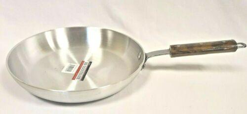 26 28 CM HEAVY DUTY HIGH QUALITY 24 BEST PRICE Alumium Fry Pan Wooden Handle