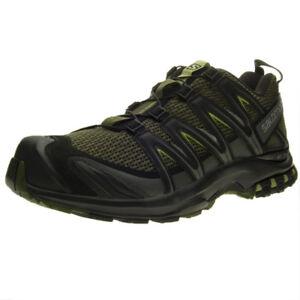 Vert Chaussures 3d 42 Pro Salomon 392519 Xa Taille rt60rqz
