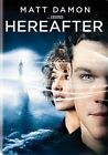 Hereafter 0883929140015 With Matt Damon DVD Region 1