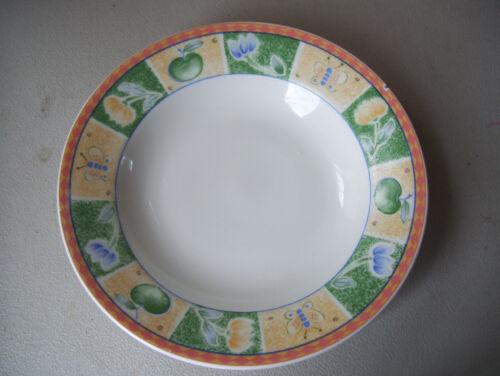 "Details about  /Vintage Rare Allied Design 8/"" Soup Cereal Bowl"