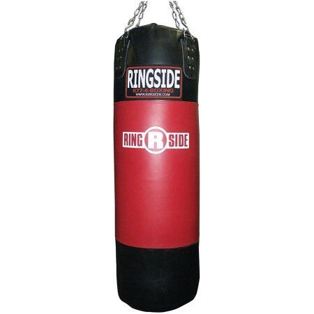 Ringside Unfilled Large Leather Heavy Bag Shells W