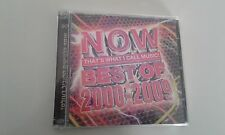 NOW THAT'S WHAT CALL MUSIC best of 2000-2009 ISRAELI CD KATY PERRY madonna AVRIL