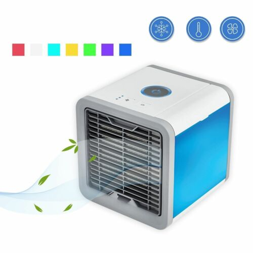 3in1 Luftkühler Arctic cooler Ventilator Klimagerät Luftbefeuchter Klimaanlage
