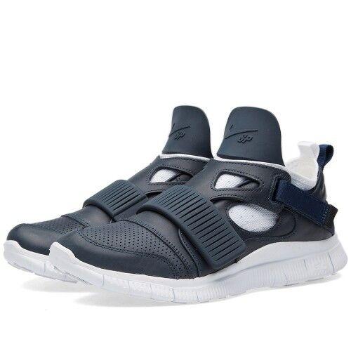 Zapatillas Off blanc x Nike 2017 Vapormax Negras.