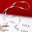 Pearl-Silver-Ladies-Women-039-s-Pretty-ID-Badge-Keys-Holder-Necklace-Lanyard-New thumbnail 2