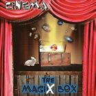 The Magix Box by Cinema (South Africa) (CD, Oct-2013, Sireena)